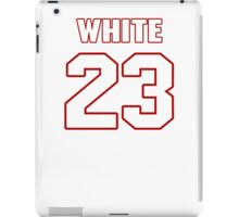 NFL Player Melvin White twentythree 23 iPad Case/Skin