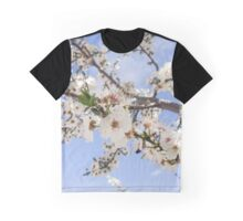 Birth Of Spring Graphic T-Shirt