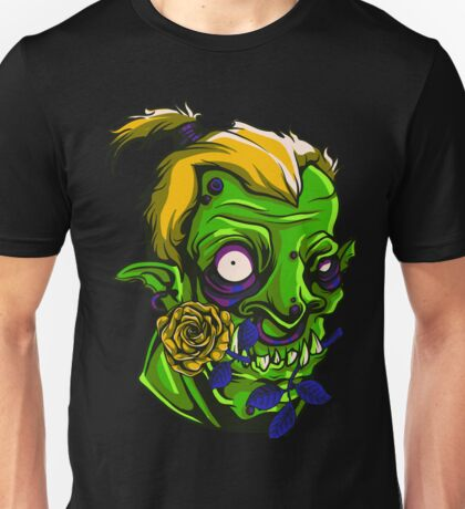 LOVE GHOUL - ZOMBIE Unisex T-Shirt