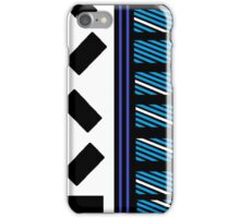 Some More Patterns Everywhere iPhone Case/Skin