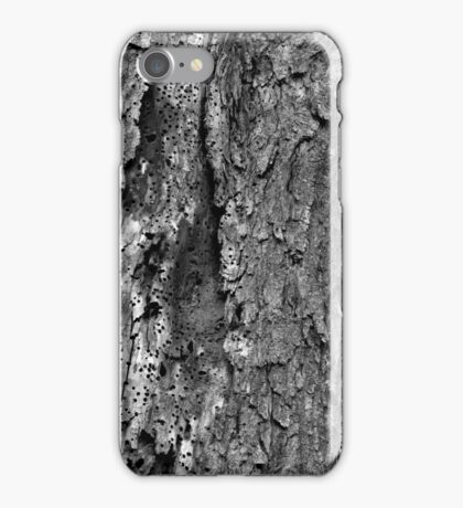 Termites iPhone Case/Skin