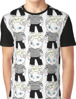 Meow taylor Graphic T-Shirt