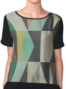 The Nordic Way XVIII Chiffon Top