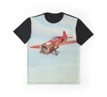 Old Soviet plane Graphic T-Shirt