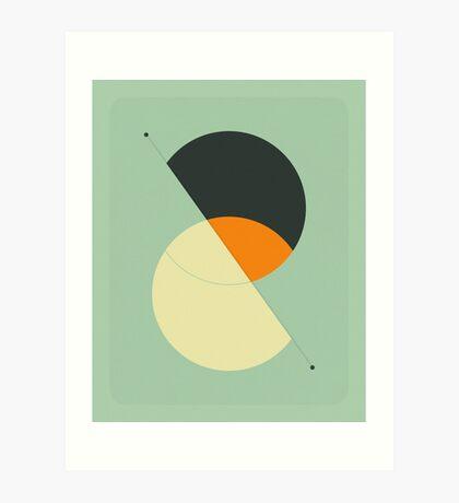 TICK TOCK (21) Art Print