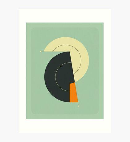 TICK TOCK (23) Art Print