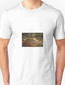 LANDSCAPE FRANCE / Boulieu T-Shirt