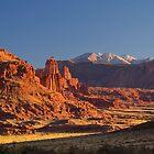 Scenic Utah by algill