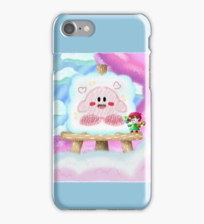 Ado why she's so cute iPhone Case/Skin