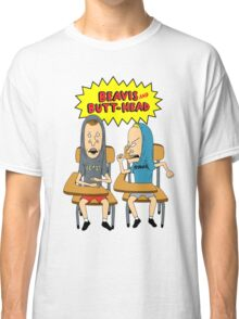 Beavis and butthead Classic T-Shirt