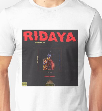 Bishop Nehru - Ridaya Unisex T-Shirt