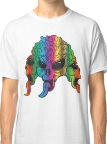 invasion of colour Classic T-Shirt