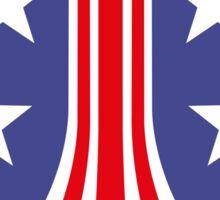 Colonial Marines Logo Sticker