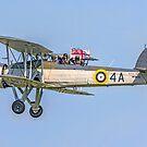 Fairey Swordfish II W5856 G-BMGC by Colin Smedley