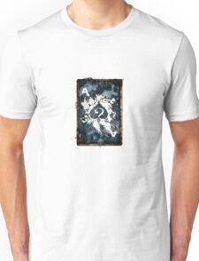 Secret Card Unisex T-Shirt