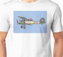 Fairey Swordfish II W5856 G-BMGC Unisex T-Shirt