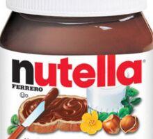 Nutella Spread Sticker