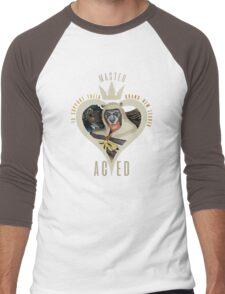 Master Aced Men's Baseball ¾ T-Shirt