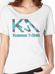 Kosmos poison apple Women's Relaxed Fit T-Shirt