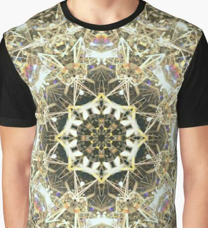 SYMMETRY - ELEMENTS Graphic T-Shirt