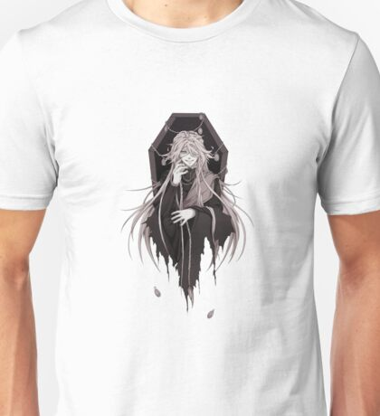 Black Butler (Kuroshitsuji)  Unisex T-Shirt