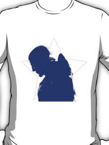 Captain Silhouette T-Shirt