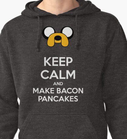 Keep Calm Pullover Hoodie