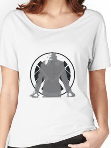 Director Silhouette Women's Relaxed Fit T-Shirt