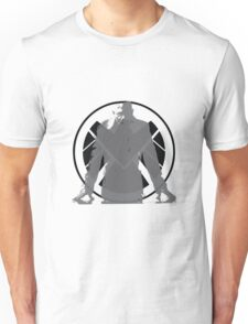 Director Silhouette Unisex T-Shirt