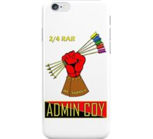 We Supply iPhone Case/Skin