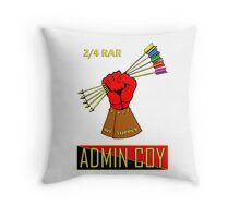 We Supply Throw Pillow