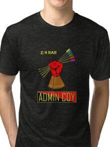 We Supply Tri-blend T-Shirt