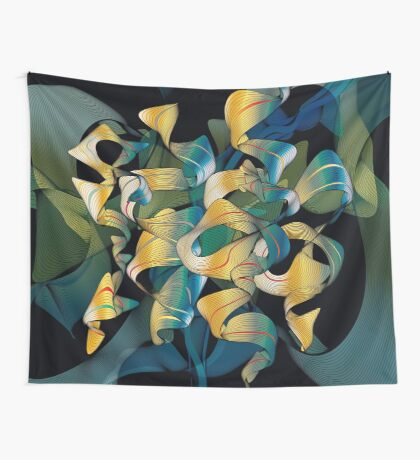 Grooverture Wall Tapestry