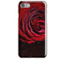 The Flower of Love iPhone Case/Skin