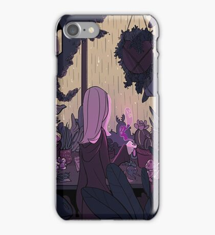 Little witch Academia #06 iPhone Case/Skin