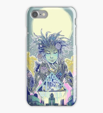 MetroGaia iPhone Case/Skin