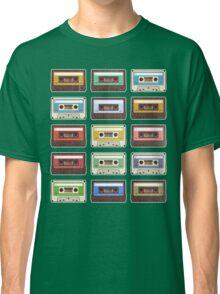 Cassettes Classic T-Shirt