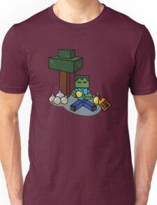 Factor 100 Zombie Unisex T-Shirt