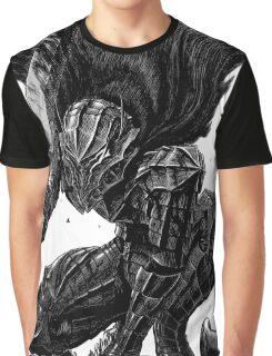 BERSERK #06 Graphic T-Shirt