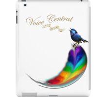 Voice Central iPad Case/Skin