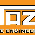 Naze Race Engineering by TrackSwag