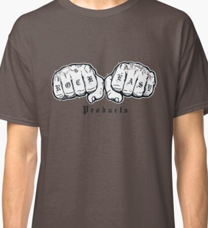 Rock Easy Products Classic T-Shirt