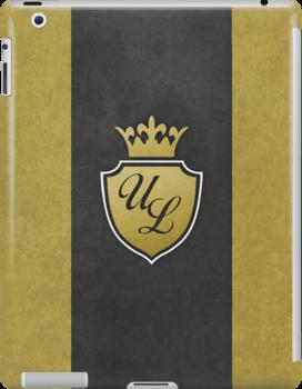 Ultra Luxe Casino Crest by LynchMob1009