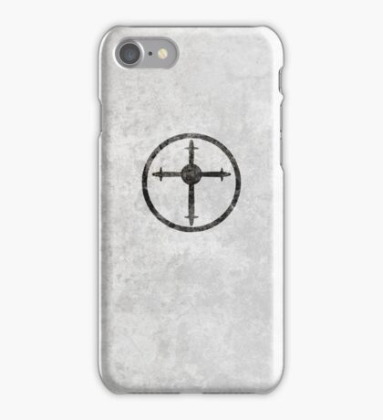 Followers of the Apocalypse iPhone Case/Skin