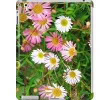 Pink Daisies iPad Case/Skin