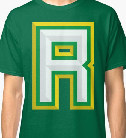Richland Bombers Classic T-Shirt