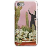 The Wonders of Cactus Island iPhone Case/Skin