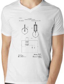 no 454622 Mens V-Neck T-Shirt