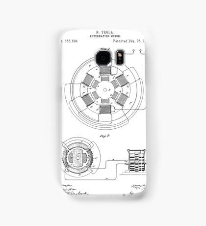 no 555190 Samsung Galaxy Case/Skin