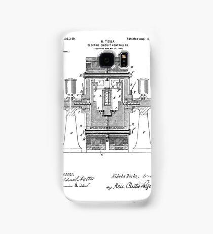no 609249 Samsung Galaxy Case/Skin